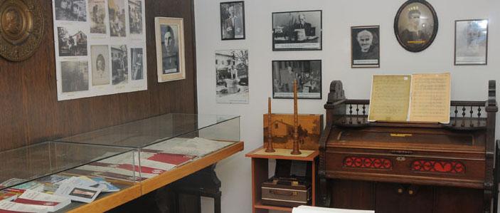 Muzejska djelatnost i zaštita rukopisne građe